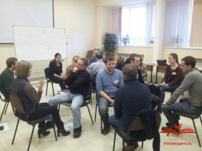 Корпоративное обучение статья